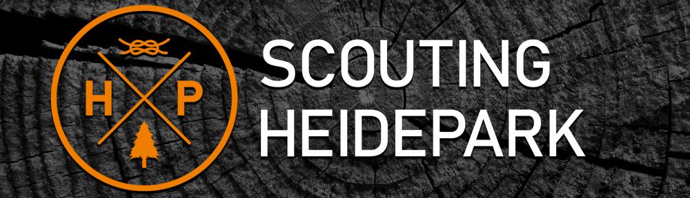 Scouting Heidepark